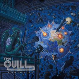 Earthrise - The Quill
