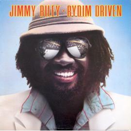 Rydim Driven - Jimmy Riley