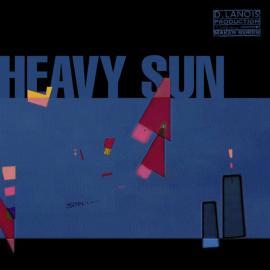 Heavy Sun - Daniel Lanois
