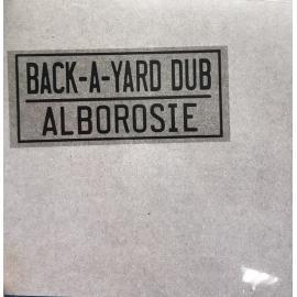 Back-A-Yard Dub - Alborosie