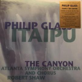 Itaipu / The Canyon - Philip Glass