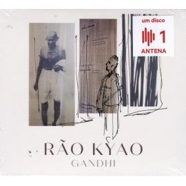 Gandhi - Um Português Homenageia Gandhi - Rão Kyao