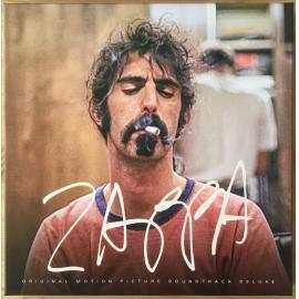 Zappa (Original Motion Picture Soundtrack Deluxe) - Frank Zappa