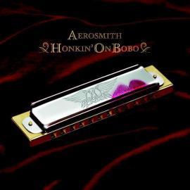 Honkin' On Bobo - Aerosmith