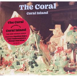 Coral Island - The Coral