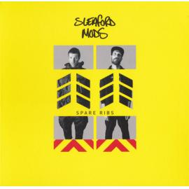 Spare Ribs - Sleaford Mods