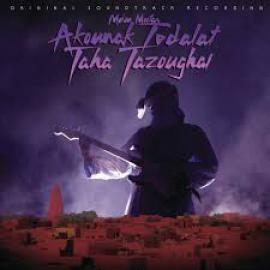 Akounak Tedalat Taha Tazoughai (Original Soundtrack Recording) - Mdou Moctar