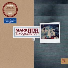 The Ugly American - Mark Eitzel