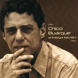 Antologia 66/84 - Chico Buarque