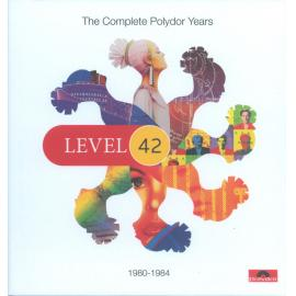 The Complete Polydor Years 1980-1984 - Level 42