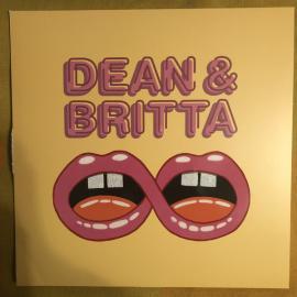 Neon Lights - Dean & Britta
