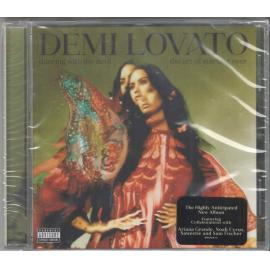 Dancing With The Devil... The Art Of Starting Over - Demi Lovato