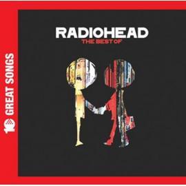 10 Great Songs - The Best Of - Radiohead