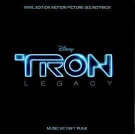 TRON: Legacy (Vinyl Edition Motion Picture Soundtrack) - Daft Punk