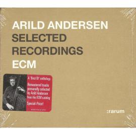 Selected Recordings - Arild Andersen