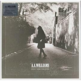Songs From Isolation - A.A.Williams