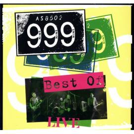 Best Of Live - 999