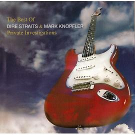 Private Investigations - The Best Of - Dire Straits