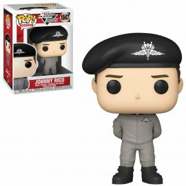 Funko - Movies: Starship Troopers (Rico In Jumpsuit) POP! Vinyl /Toys -