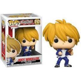 JOEY WHEELER #717-FUNKO POP! ANIMATION YU-GI-OH -