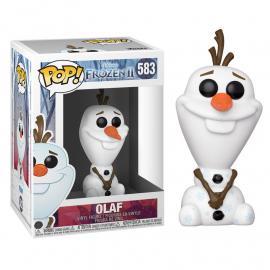 Funko - Disney: Disney Frozen 2 - Olaf POP! Vinyl /Toys -