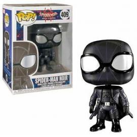 Funko - Marvel: Spider-Man (Spider-Man Noir) POP! Vinyl /Toys -