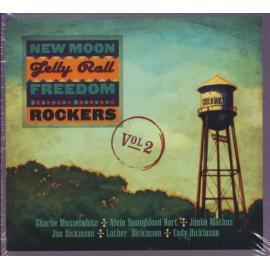 Vol 2 - New Moon Jelly Roll Freedom Rockers