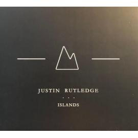 Islands - Justin Rutledge