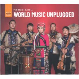 The Rough Guide To World Music Unplugged - Various