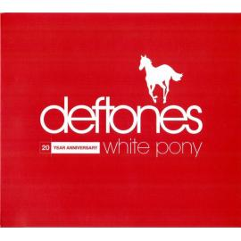 White Pony - Deftones