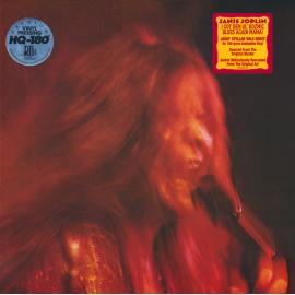 I Got Dem Ol' Kozmic Blues Again Mama! - Janis Joplin