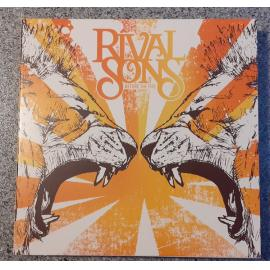 Before The Fire - Rival Sons