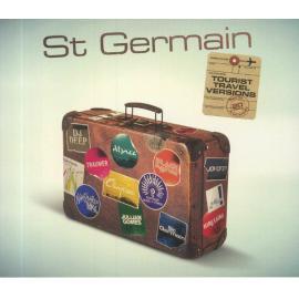 Tourist Travel Versions - Ron St. Germain