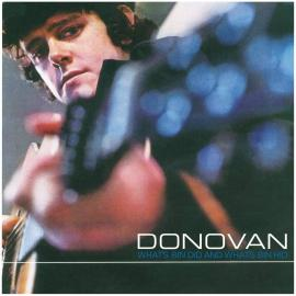 WHAT´S BIN DID AND.. -HQ- -LP - Donovan