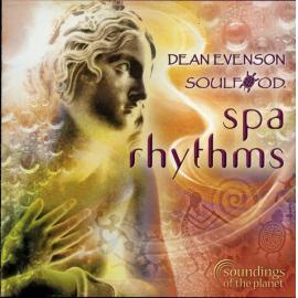 Spa Rhythms - Dean Evenson