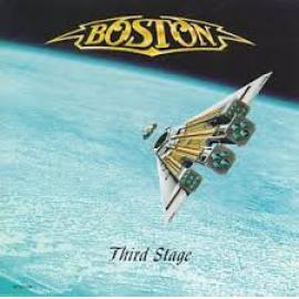 Third Stage - Boston