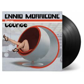 Lounge [Themes] (2Lp Black)  - ENNIO MORRICONE