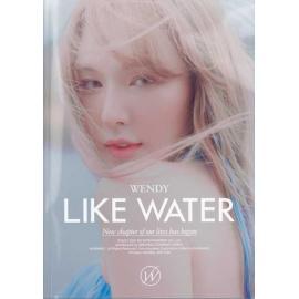 Like Water - Wendy