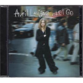 Let Go - Avril Lavigne