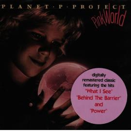 Pink World - Planet P Project