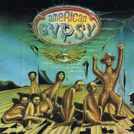 Angel Eyes - American Gypsy