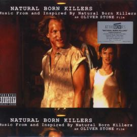 Natural Born Killers - Music From And Inspired By Natural Born Killers - An Oliver Stone Film - Various Production