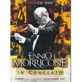 Ennio Morricone In Concerto - Ennio Morricone