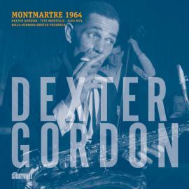Montmartre 1964 - Dexter Gordon