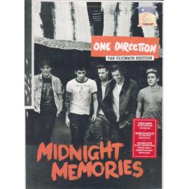 Midnight Memories (The Ultimate Edition) - One Direction