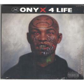 Onyx 4 Life - Onyx