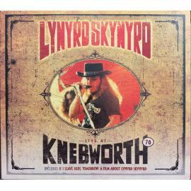 Live At Knebworth '76 - Lynyrd Skynyrd