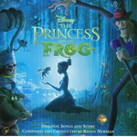 The Princess And The Frog (An Original Walt Disney Records Soundtrack) - Randy Newman