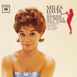Someday My Prince Will Come - The Miles Davis Sextet