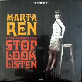 Stop Look Listen - Marta Ren